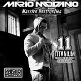 Mario Modano - Massive destruction - 11