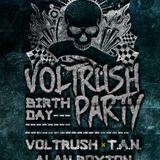 Live at VolTRusH Birthday @ Iskander 29.5.15