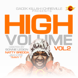 high volume 2 (@ChrisVilleja @Gacekkillah)