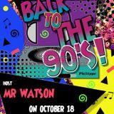 Mr Watson Khemical FM 18/10/18