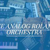 Dunkel Radio Talks To The Analog Roland Orchestra
