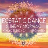 Ecstatic Sunday Morning Groningen - Nykkyo Energy DJ