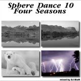 Sphere Dance Vol. 10 - Autumn Mix