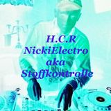 [DARKSOUND BEGINNING OF THE END PROMO MIX] H.C.R NickiElectro A.K.A StoffKontrolle {Home.Consum.Reco
