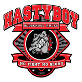 Hasty Boy - Hardclassics Session
