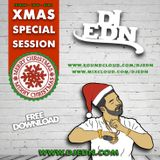 DJ EDN - XMAS SPECIAL SESSION 17