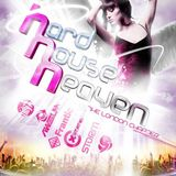 Discam - Hard House Heaven Promo Mix (October 2011)