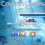 Cristian Cortés - PodCast Abril ( @CCortesDj , @MusiConexion )