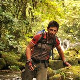 Wywiad z Arkiem Ziembą - Dziki Madagaskar