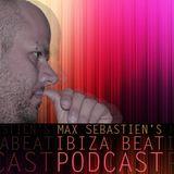 Max Sebastien Podcast - Ibiza Beat 002 ( 25012013 )