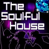 Soulful Vocal House - Feb2017  -Raw Live Mix