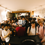 AG (NTS 6th Birthday Instore Warm Up) - 6th April 2017