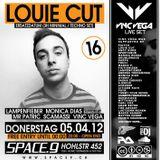 Vinc Vega - Live-Set 05.04.12 - Space 9 Zürich