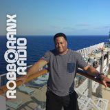 DANCEHALL 360 SHOW - (09/03/17)  ROBBO RANX