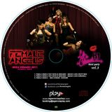 Female Angels Life is a Cabaret Vol.03