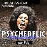 Stressless Funk #10 Psychedelic Soul&Funk