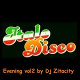 Italodisco est vol2 Dj Zitacity 2015. június 14. Oldies radio