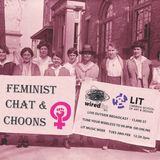 Wired FM: Feminism and Choons at LSAD
