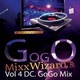 Dc GoGo Mix 2019