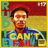 Rudie Can't Fail - Radio Cardiff Show #17 (All Vinyl)