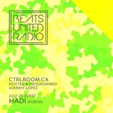 Johnny Lopez @ Beats United Radio EP 73
