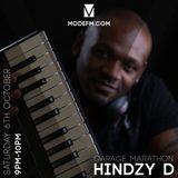 06/10/2018 - Hindzy D (Garage Marathon) - Mode FM