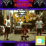 Programa Cangaço Rádio Rock - Entrevista - Sick (18.04.2016)