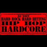 Hard Rock Hard Hitting Hip-Hop Hardcore