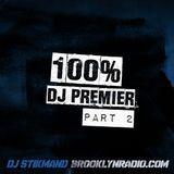 100% DJ Premier Part 2 (DJ Stikmand)