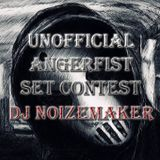Unofficial Angerfist set Contest - DjNoizemaker mixed Dj1Nation's tracklist