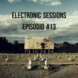 Electronic Sessions #13