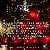 Street Glory on Hot 97 Live 12.24.17 (Christmas Eve Mix)