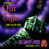 Out ov the Coffin: Halloween Special 2018