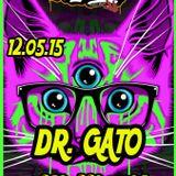 La.Selva_radioshow ! 12_05_2015. DJ's _ KayGee - DR. GATO - Coconutah