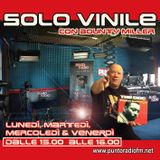 Bounty Miller - Solo Vinile 196