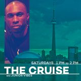 The Cruise with Junior Vibes - Saturday April 4 2015