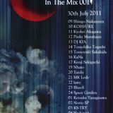 Japan In The Mix 001 - Hiroyuki ODA Special by Space Garden (Guest Mix)