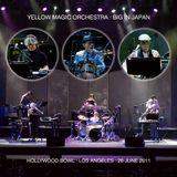 Yellow Magic Orchestra - Big In Japan - Hollywood Bowl, 2011-06-26