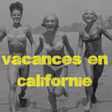 Vacances en Californie (part1)