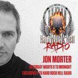 Hard Rock Hell Radio - The Jon Factor 216  - 21st July 2018