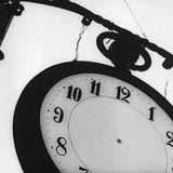 NuMbFiNk (Rory Buckley) - Clocks Forward
