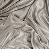 Silk #5 : Blanc