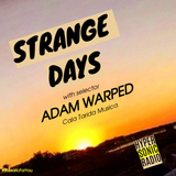 SD122 - Adam Warped (Cala Tarida Musica / Whiskey Pickle / Santa Fe, NM)