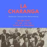 PODCAST Especial Temática-  La Charanga