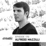 Erratic Podcast 170 | Alfredo Mazzilli