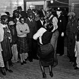 ...Laura Lee  Clyde McPhatter   Clarence Carter  Little Richard  Otis Clay  Willie Hightower...