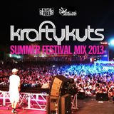 Krafty Kuts - Summer Festival Mix 2013