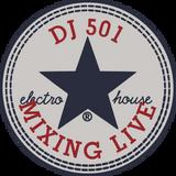 DJ501 mixinglive 2019.10 club set