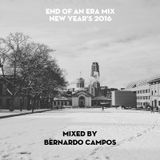 End of an Era - New Year's Mix 2016