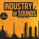 TanniDee@Industry of Sounds Festival 2014